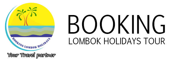 Booking lombok holidays