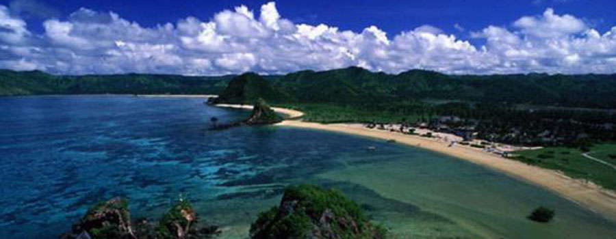 Lombok  Package 5 days / 4 Nights