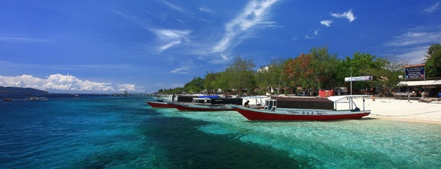 Lombok Favorites Destination