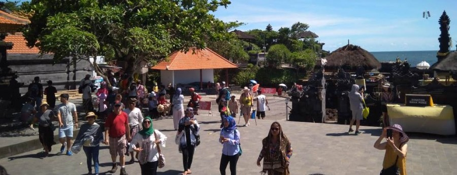 Lombok Historical Destination
